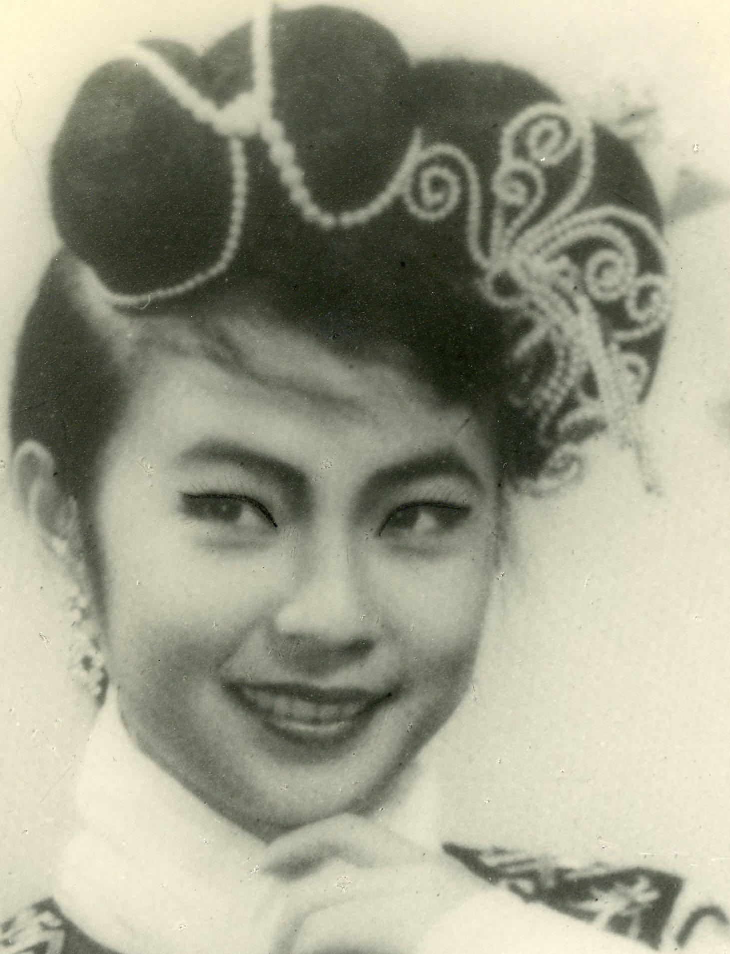18yearsold_ChineseOpera